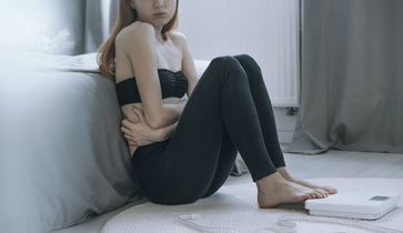 schnelles abnehmen durch bulimie