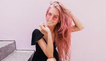 Diese Bunten Haartone Sind Jetzt Trend Women S Health