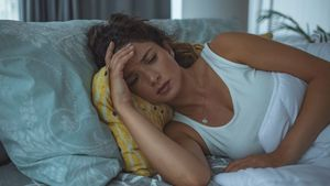 Chronische Müdigkeit gehört zu den möglichen Spätfolgen von Covid-19