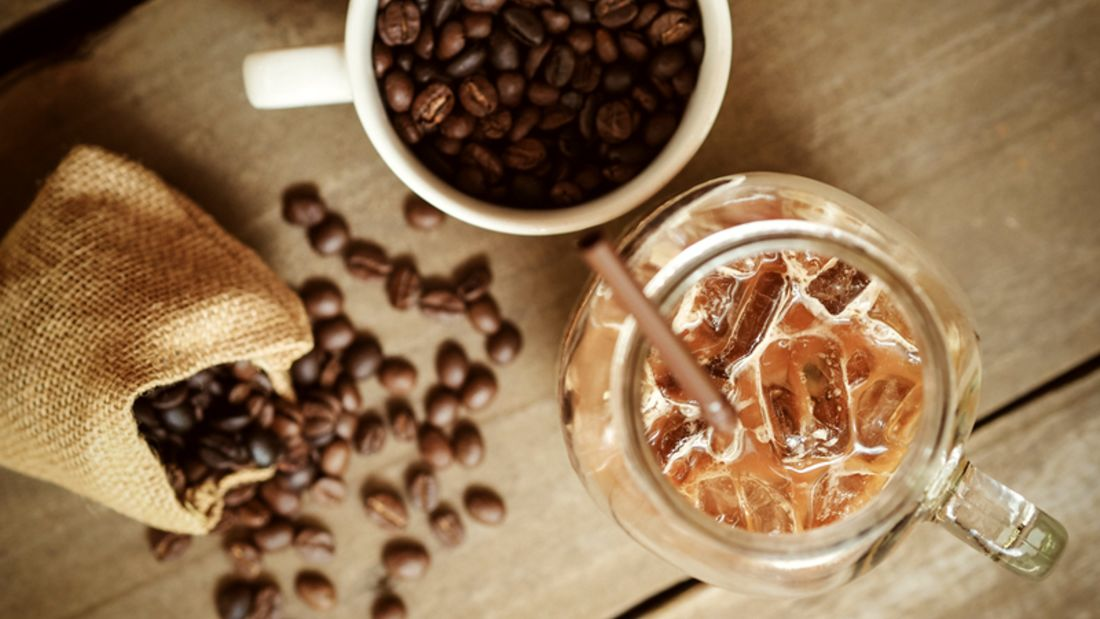 "Cold Brew ist alles andere als ""kalter Kaffee"""