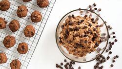 Cookie Dough geht auch gesund