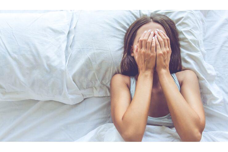 Gut schlafen hilft beim Abnehmen