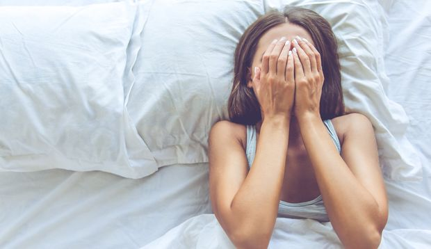 Cortisol sorgt dafür, dass du morgens wach wirst