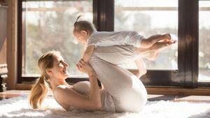 Darauf kommt es beim After-Baby-Body wirklich an