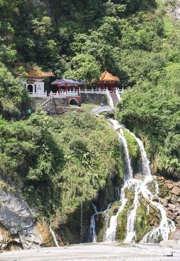 Darum sollten Sie nach Taiwan reisen