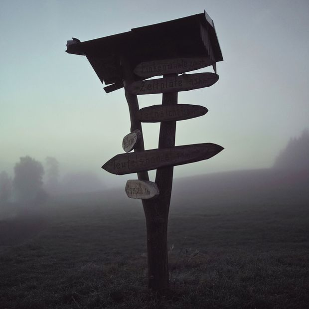 Das Leben bietet dir viele Möglichkeiten. Wichtig ist, dich ganz bewusst zu entscheiden.