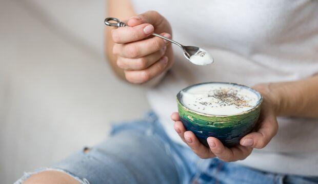 Das MHS des Joghurts ist überschritten? Na und!