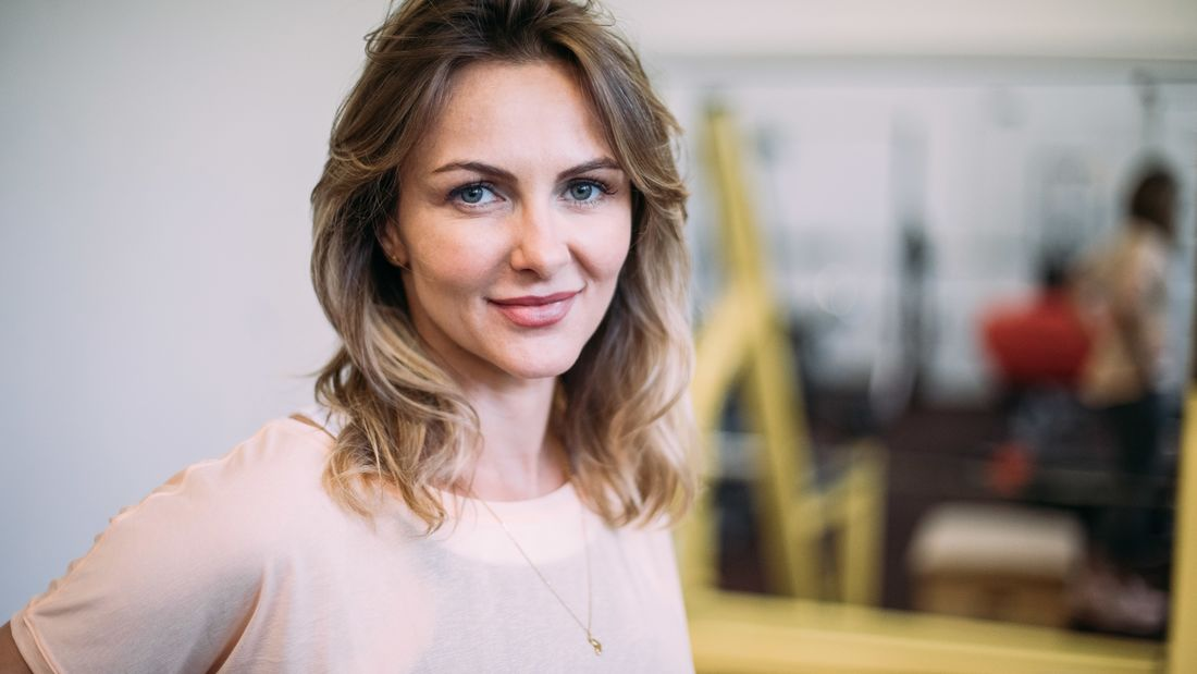 Das Sportsfreunde-Porträt im Mai: Monika