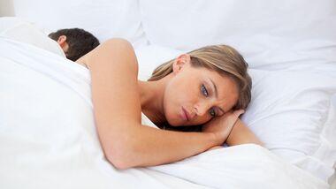 Dauerfrust im Bett muss nicht sein