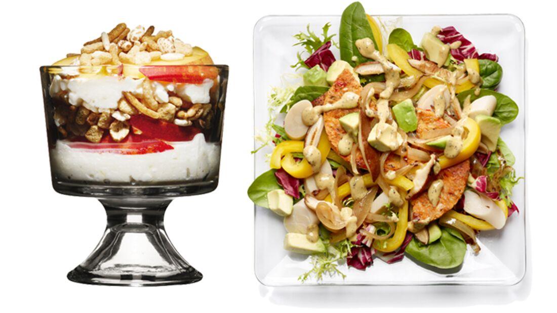 Der 1500-Kalorien-Tag