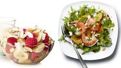 Der 1500 Kalorientag verspricht schnelle Abnehm-Erfolge