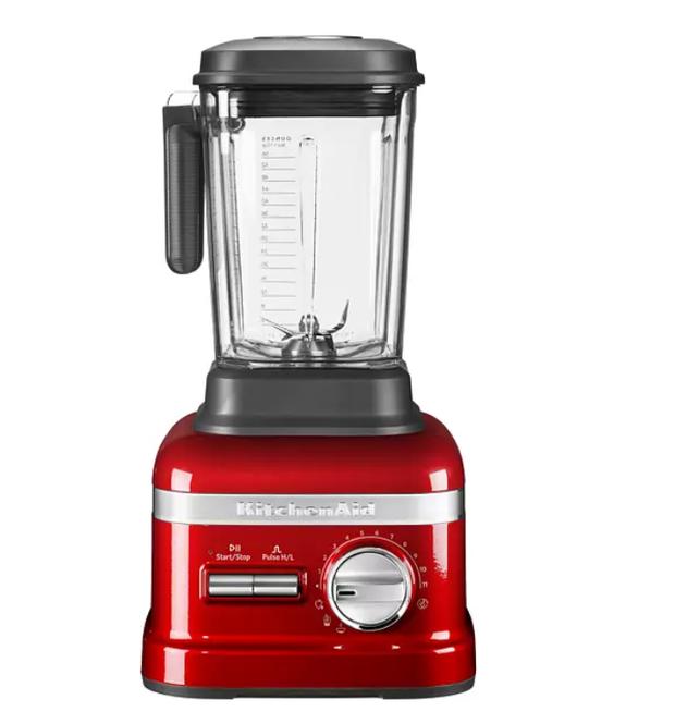 Der Kitchenaid Standmixer ist das Luxusmodell unter den Mixern
