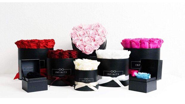 Der Klassiker zum Muttertag: Blumen