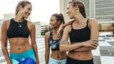 Der ideale Körperfettanteil bei Frauen