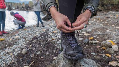 Der neue KEEN Terradora Schuh