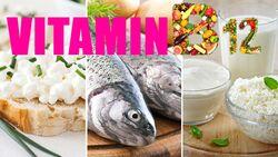 Die 10 besten Lebensmittel mit viel Vitamin B12