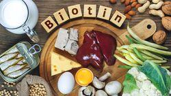 Die 15 biotinreichsten Lebensmittel