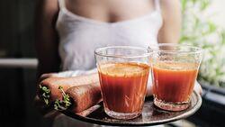 Die 20 besten Lebensmittel mit Vitamin A