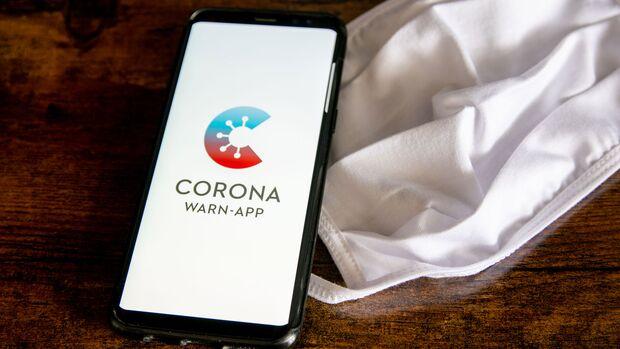 Die Corona-Warn-App kann dazu beitragen, die Corona-Pandemie einzudämmen