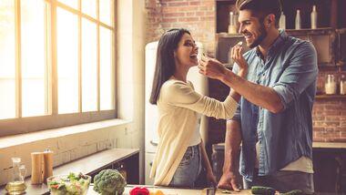 Die DASH-Diät gehört zu den gesündesten Ernährungsformen