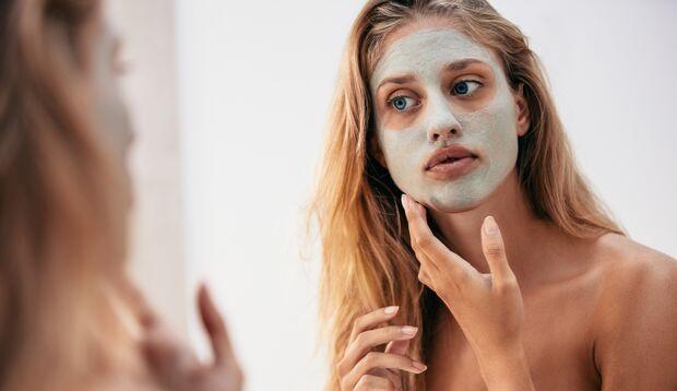 Die Makse sollte immer an die Bedürfnisse deiner Haut angepasst sein