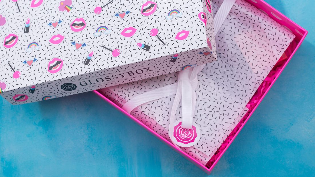 Die besten Beauty-Boxen