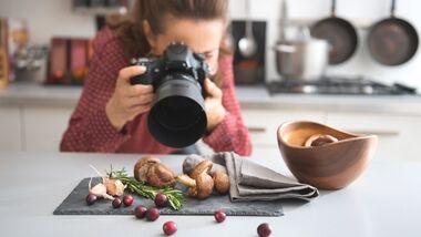 Die besten Food Blogs des Jahres