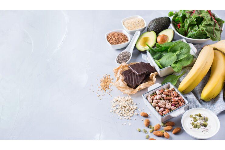 In welcher Gruppe soll Quinoa in die entkoppelte Ernährung aufgenommen werden?
