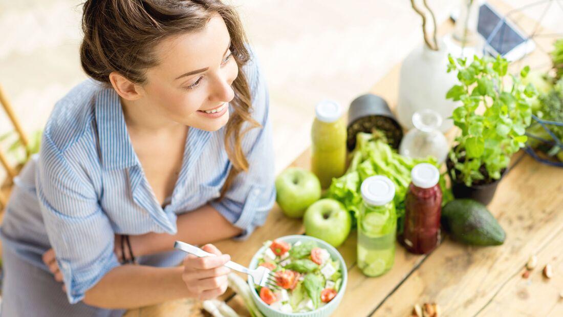 wie nimmt man richtig und gesund ab