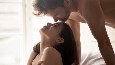 Die besten Sexstellungen bei einem kleinem Penis