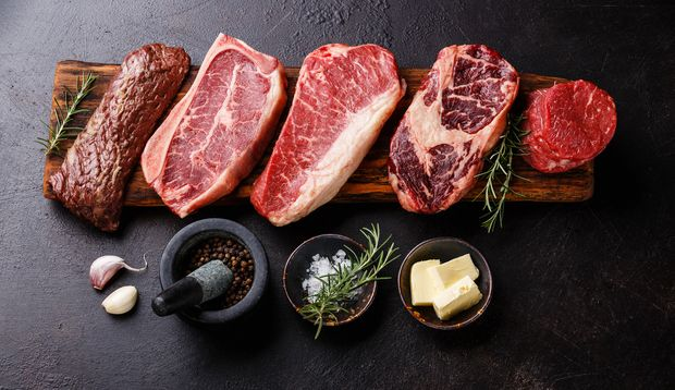 Die besten Steak-Cuts zum Grillen