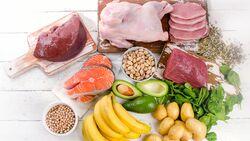 Die besten Vitamin B6-Lieferanten