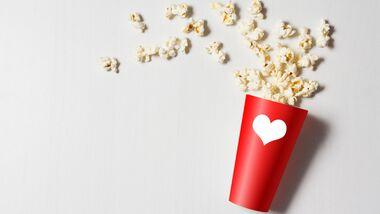 Die besten und schönsten Liebesfilme