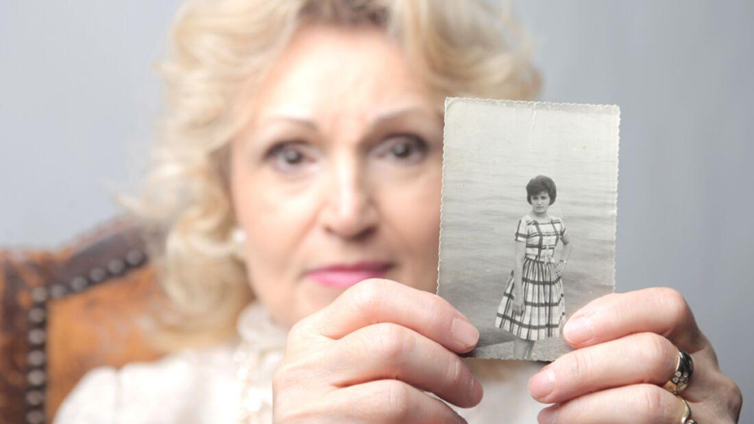 Die fiesesten Sprüche von Schwiegermutter: Kindererziehung