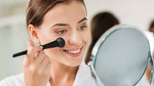 Die große Women's Health Make-up-Review