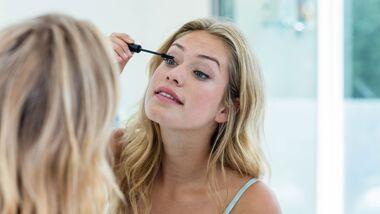 Die große Women's Health Mascara-Review