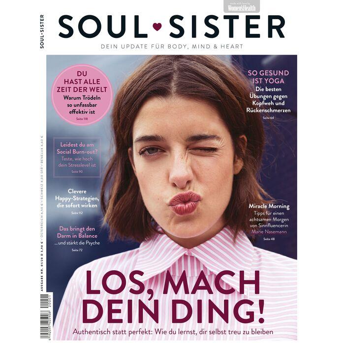 Die neue Soul Sister