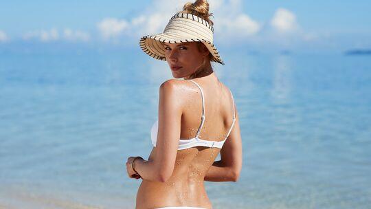 Die schönsten Bikini-Trends