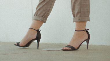 Die schönsten Sandalen-Trends für Frauen
