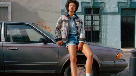 Die schönsten Shorts für Frauen