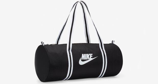 Die schönsten Sporttaschen - Nike