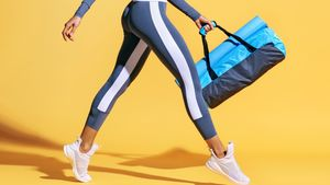 Die schönsten Sporttaschen Trends für Frauen