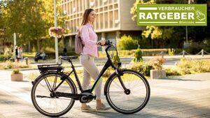 Die wichtigsten Infos rund ums Thema E-Bike-Leasing