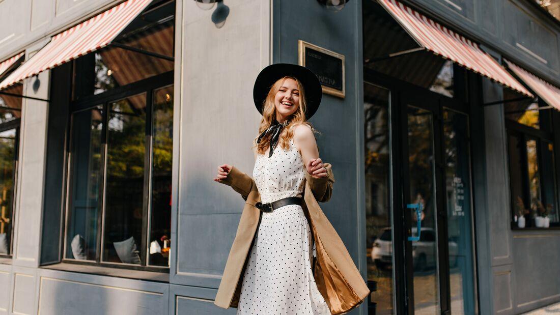 6 Modetrends für Frühjahr und Sommer | Women's Health
