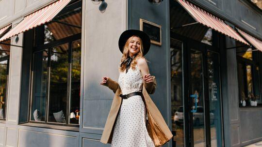 Die wichtigsten Modetrends für den Frühling