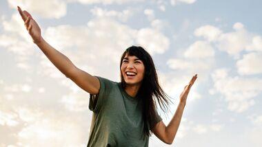 Diese 10 Dinge machen happy