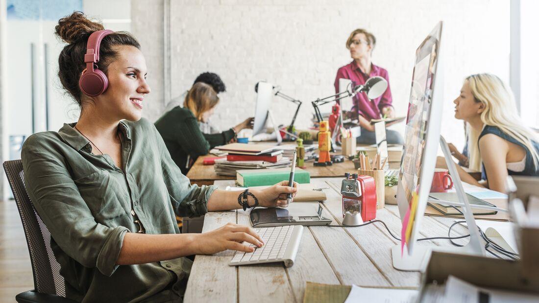 Diese 11 Kollegentypen kennt jeder