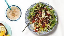 Dieser Texmex-Salat stärkt die Abwehrkräfte