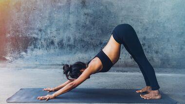 Dieser Yoga-Flow entgiftet den Körper