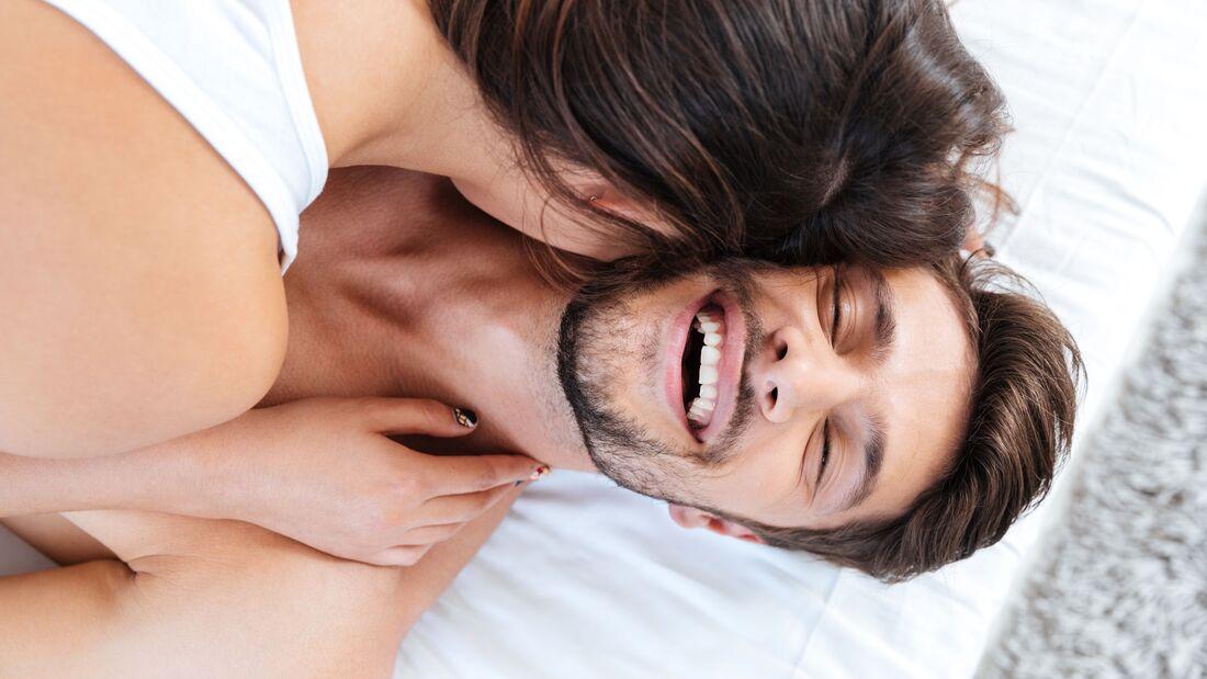 Drehen Sie die Musik auf! Mit Ihrer Sex Playlist kommt die richtige Stimmung auf